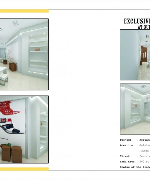 03.Fortuna Showroom